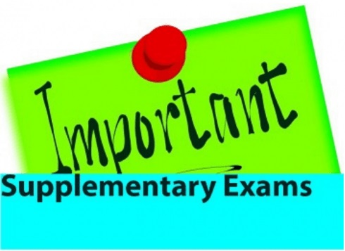 Matric Supplementary Exams 2020 Questions and Answers